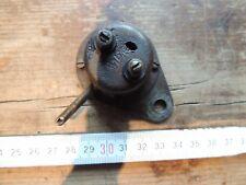 Bremslichtschalter brake switch vintage Norton BSA Matchless AJS Lucas britax ?