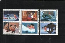 MALDIVAS. Año: 1993. Tema: WALT DISNEY.