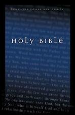 TNIV Holy Bible Zondervan Hardcover