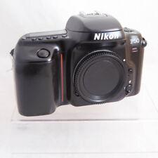 Nikon F 50 - Black - Body only - 2330169