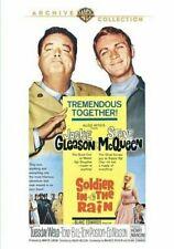 Soldier in The Rain 0883316174302 With Steve McQueen DVD Region 1