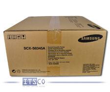ZUSATZPAPIERFACH SAMSUNG SCX-S6345A FÜR SCX-6345N SERIE 520BLATT NEU & OVP