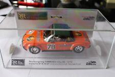 Carrera 2 Leiter Fahrzeug Scale 1:32 von SCR VW Porsche 914/6 Nürburgring limite