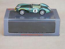Aston Martin DB3S, Le Mans 1956. Spark 1:43 model in box. Excellent condition.