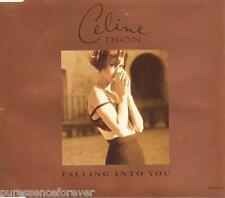 CELINE DION - Falling Into You (UK 4 Tk CD Single Pt 2)