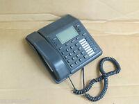 Index DT3 LCD Display Digital Phone Telephone, 38UTN00001SAL-SAV