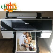 """Epson Stylus Pro 7890 Large Format Inkjet Printer (24""""), A1, with Spectroproofer"""