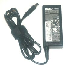 Genuine Dell PA-21 Family 65W AC Adapter Model: LA65NS2-00 Output: 19.5V-3.34A