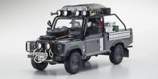 New Kyosho 1/18 Land Rover Defender Movie Edition 8902TR  Japan Fast Shipping