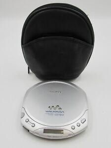 Sony CD Walkman D-E220 Personal CD Player (C919)