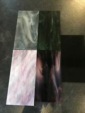 stained glass offcuts