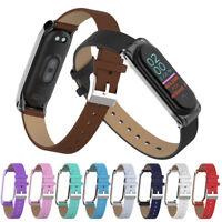 New Bracelet Xiaomi Mi Band 3 4 Strap Watch Wrist bracelet Miband Silicone CA