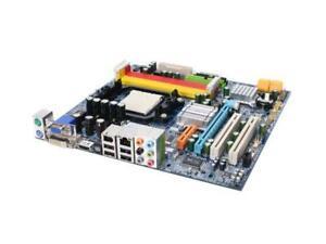 Gigabyte GA-MA69GM-S2H Socket AM2 Motherboard DDR2 VGA DVI HDMI