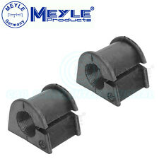 2x Meyle Anti Roll Bar Bushes Front Axle Left & Right (Inner) No: 15-14 615 0000