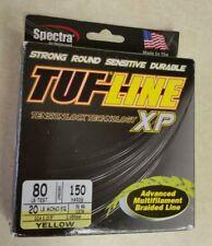 Tuf-LINE XP Hi-Vis Yellow Braid 2500yds
