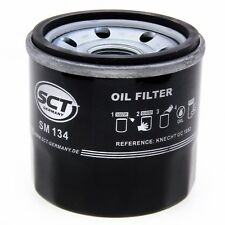 SCT Ölfilter SM134 Filter Motorfilter Servicefilter Anschraubfilter Dichtung
