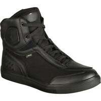 Dainese Street Darker GTX Waterproof Motorcycle Boots Black Size 9 US / 42 EU