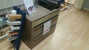Nolte Alegro Chest of Drawers Ex-Display