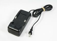 Genuine Canon AC DC Camcorder Battery Charger 6.0V 2.0A  CA 100A