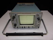 Oszilloskop C1 - 93, evtl. russischer Hersteller