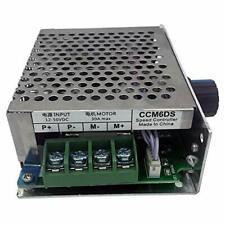 Besttong 12v 50v 30a Dc Motor Speed Controller Pwm Variable Speed Regulator G
