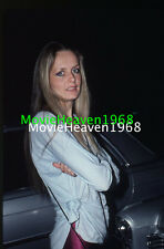 TWIGGY rare VINTAGE 35mm SLIDE TRANSPARENCY 10917 PHOTO NEGATIVE