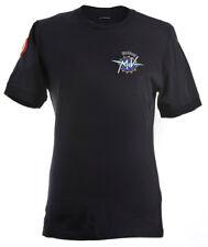 "Original MV Agusta T-Shirt Shirt Original ""Institutional"" blau Shirt kurzarm"