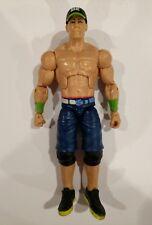 WWE John Cena Figure Mattel Elite PPV Build A Kane WWF WCW ECW NXT TNA BAF Hat