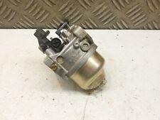 Honda GXV 140 - Carburateur KEIHIN BE fonctionnel