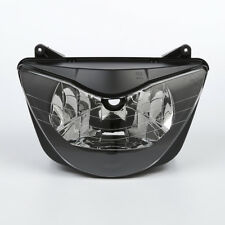 Front Headlight Head Light Lamp Assembly For Honda CBR 600 F4 1999-2000 New