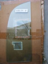 NEW GENUINE GM RH REAR DOOR STATIONARY WINDOW GLASS 4D GRAND AM Calais 20448106