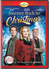 Journey Back to Christmas [New Dvd] Widescreen