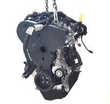 Original VW Skoda 2.0 TDI Motor Komplettmotor DFH DFHA 140KW 190PS