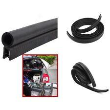 3M Autos Car Door Black Rubber O U Channel Edge Edging Trim Seal Trunk Strip