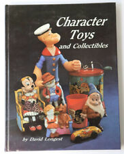 Character Toys & Collectibles Book Disney Popeye Super Heroes Space +