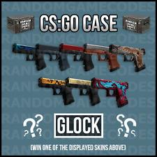 CSGO Random Glock Skin - Counter-Strike Global Offensive - CHEAPEST