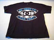 DC Shoe Company Skateboarding T-shirt Men's Size L