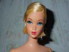 Hair Fair Barbie 2017 Repro / Reproduction MOD TNT Twist N' Turn ~ Free U.S Ship