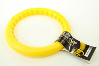 Stop-a-Flat Solid No-Flat Bicycle Tube, Puncture Proof, 12-1/2 X 1.75 x 2 1/4