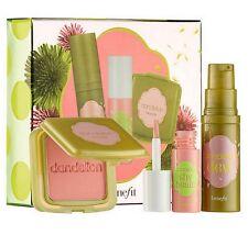 Benefit Cosmetics DANDELION DARLINGS Deluxe 3 Piece Sample Set Sephora Reward