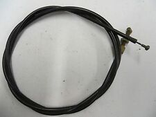 Hayter Harrier Mk2 Lawnmower Drive Cable Part No 5406