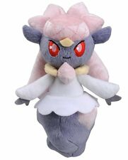 Official TAKARA TOMY Pokemon Diancie Plush Doll Soft Poke Toy Kid Gift 11""