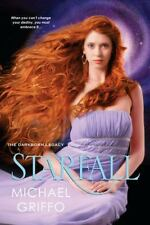 The Darkborn Legacy: Starfall by Michael Griffo (2014, Paperback)