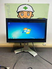 """Dell P2011Ht 20"""" inch 1600x900 LED Display Monitor Screen STAND SCRATCHES #2i"""
