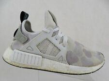 ADIDAS NMD XR1 Duck Camo White Sz 8.5 Men Running Shoes