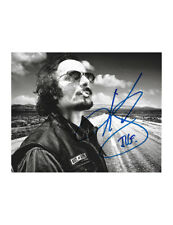 10x8 Sons Of Anarchy Print Signed by Kim Coates 100% Authentic With COA