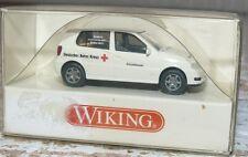 HE Wiking 071 07 32 VW Polo DRK