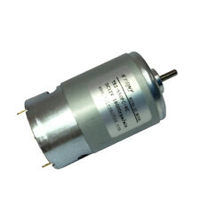 12Vdc 18000rpm Micro Small DC Motor Brushed Motor TRS-550PC