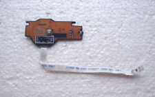Acer Aspire 7551 Laptop Power Button Switch Board + Cable 48.4HN03.011