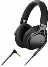 SONY MDR-1AM2 Over-Ear Kopfhörer High Resolution Audio Black Audiokabel NEU OVP